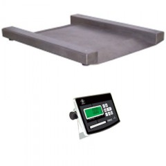 EXCELL PW-LP | weighingscales.com
