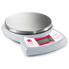 OHAUS CS 2000 COMPACT SCALE | weighingscales.com