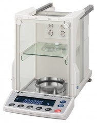 A&D BM SERIES MICRO ANALYTICAL BALANCE | weighingscales.com