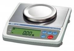 A&D EK-i / EW-i SERIES | weighingscales.com