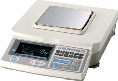 A&D FC-5000Si COUNTING SCALES | weighingscales.com