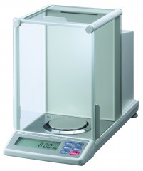 A&D GH SERIES ANALYTICAL BALANCE. | weighingscales.com