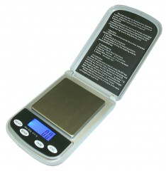 DS500 POCKET SCALE | weighingscales.com