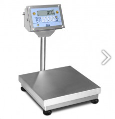 DINI-ARGEO ATEX 2GD SERIES SCALES | weighingscales.com