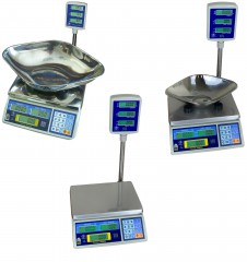 EXCELL FDP-110 | weighingscales.com
