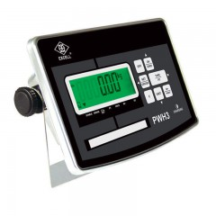 EXCELL PWH3 WEIGHING INDICATOR | weighingscales.com