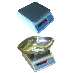 MEASURETEK EHW WEIGHING SCALE | weighingscales.com