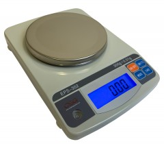 MEASURETEK EPS-302 COMPACT BALANCE *REDUCED* | weighingscales.com