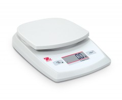 OHAUS COMPASS CR SERIES | weighingscales.com