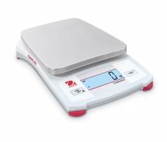 OHAUS COMPASS CX SERIES | weighingscales.com