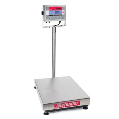 OHAUS DEFENDER 3000 | weighingscales.com