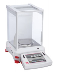 OHAUS EXPLORER | weighingscales.com
