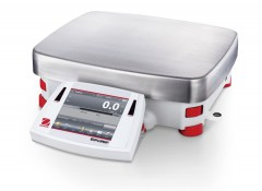 OHAUS EXPLORER HIGH CAPACITY BALANCE | weighingscales.com