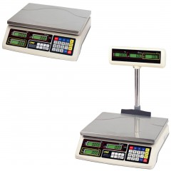 UWE ASEP SERIES | weighingscales.com