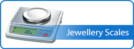 Weighing Scales - Jewellery Scales