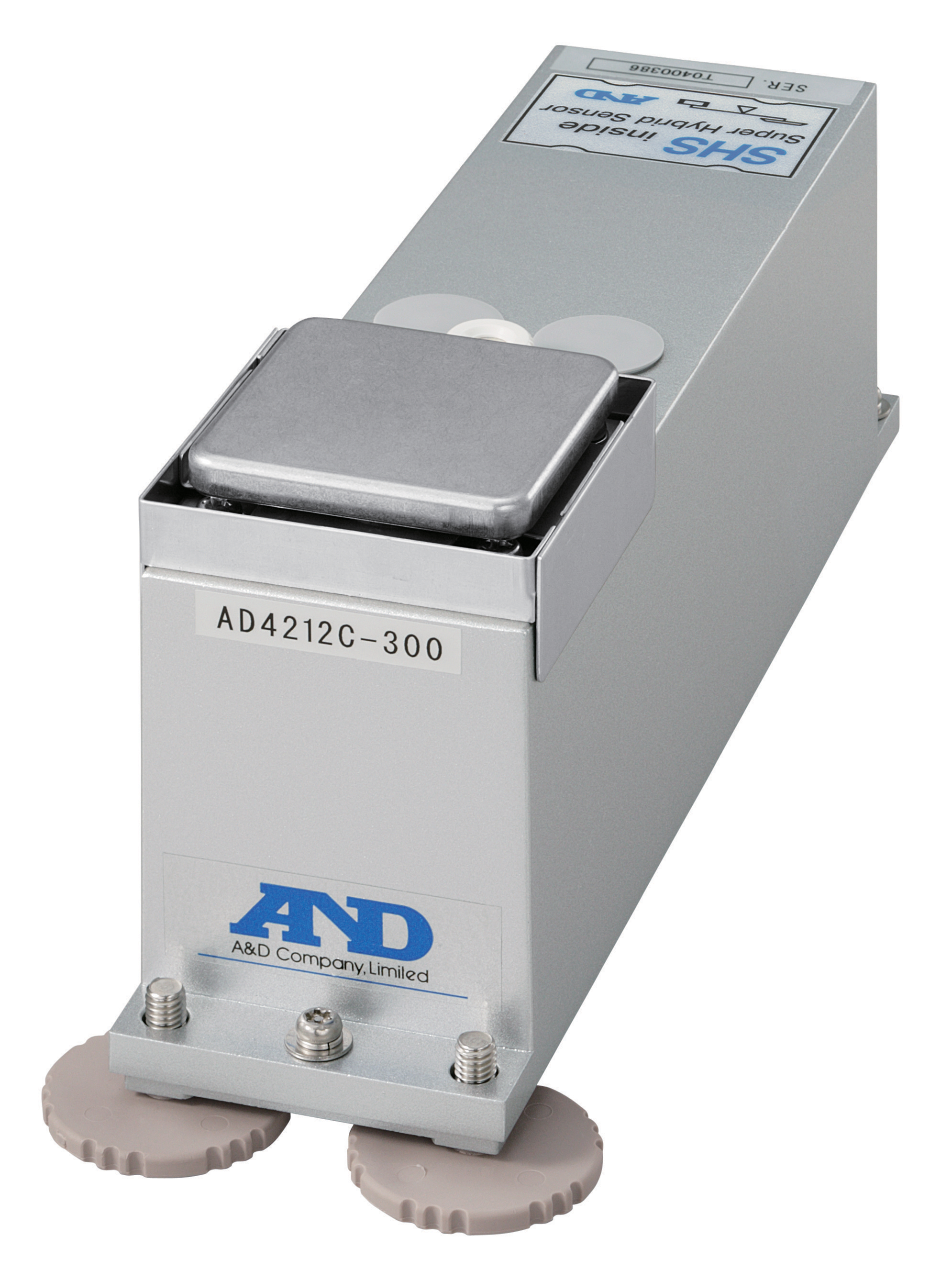 A&D AD-4212C HIGH SPEED PRODUCTION WEIGHING SENSOR