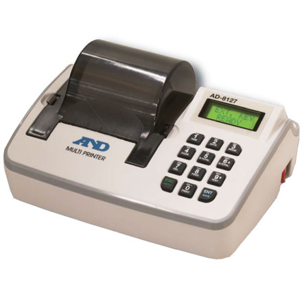 A&D MS-70 - MX-50 MOISTURE ANALYSERS