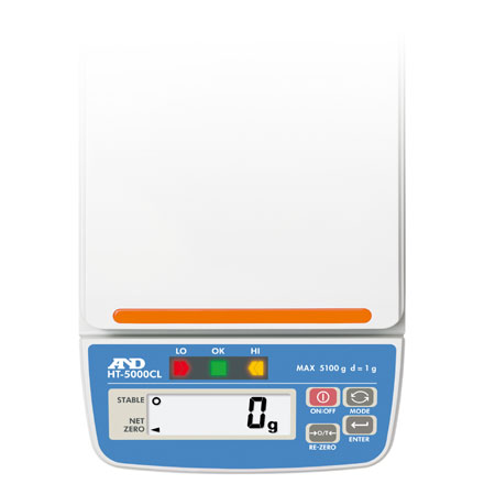 A&D HT-CL CHECKWEIGHING SCALE