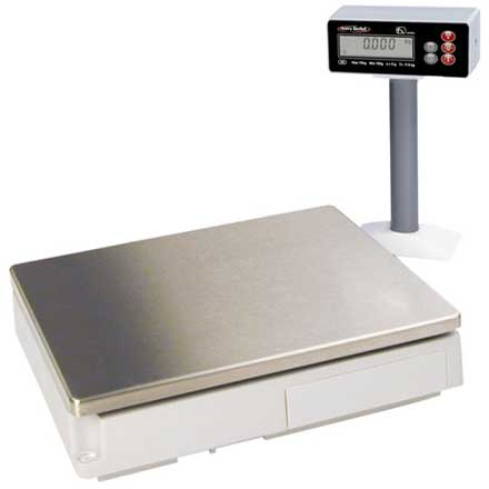 AVERY BERKEL FX120 CHECKOUT SCALES