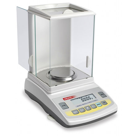 AXIS ALN INTERNAL CALIBRATION ANALYTICAL BALANCE