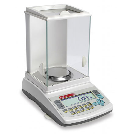 Axis ALN Analytical Balance