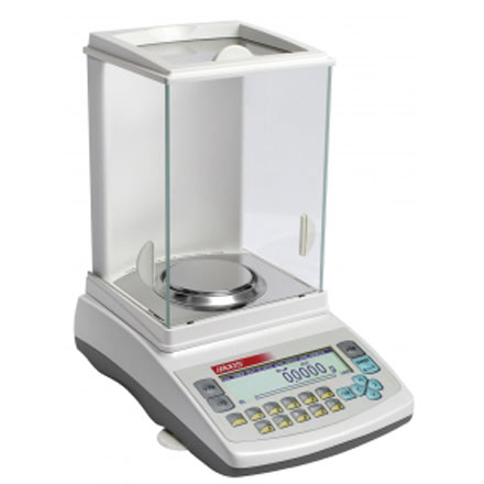 Axis ALZ analytical balance
