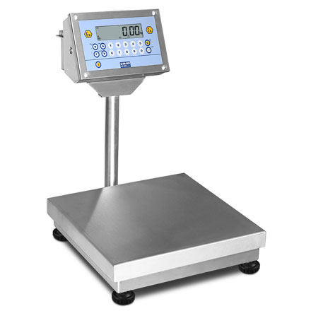 DINI-ARGEO 2GD ATEX BENCH SCALES