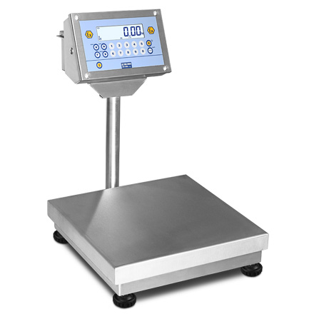 DINI-ARGEO 3GD ATEX BENCH SCALES