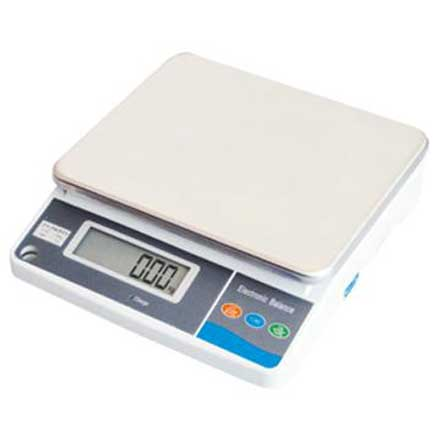 MEASURETEK ES-20KHTS PRECISION BENCH SCALE
