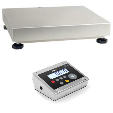 GRAM PRECISION K3i-MS SERIES PLATFORM FLOOR SCALE