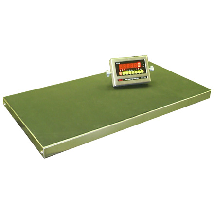 CSG VETERINARY SCALE - REDUCED PRICE ITEM