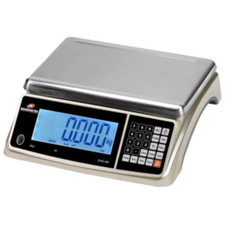 MEASURETEK EHC WF BENCH SCALE