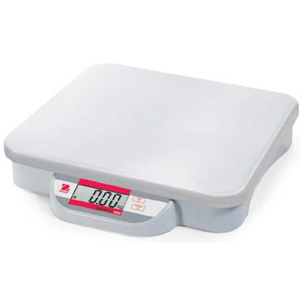 OHAUS CATAPULT 1000 *REDUCED PRICE STOCK* COMPACT PRECISION BENCH SCALES
