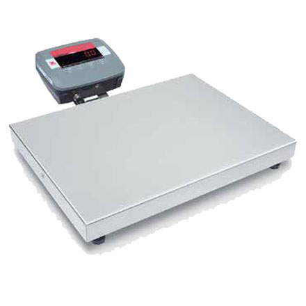 OHAUS CATAPULT 5000 HEAVY DUTY SHIPPING SCALE