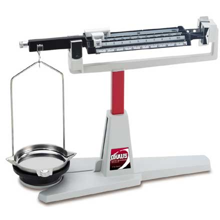 OHAUS CENT-O-GRAM 300 MECHANICAL BALANCE