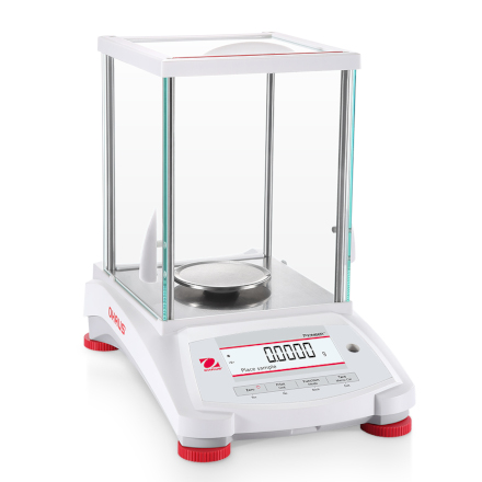 OHAUS PIONEER PX ANALYTICAL BALANCE