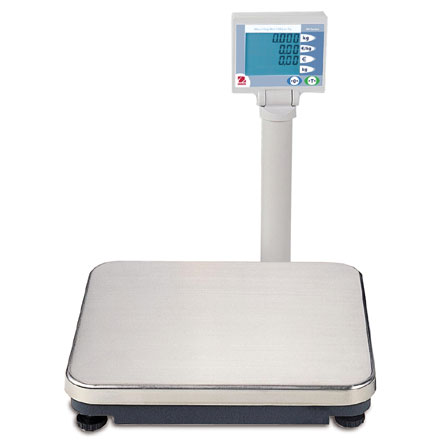 OHAUS RV SERIES CHECK-OUT SCALES