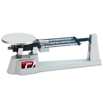 OHAUS TRIPLE BEAM 700 MECHANICAL BALANCE