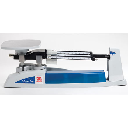OHAUS TRIPLE BEAM PRO MECHANICAL BALANCE