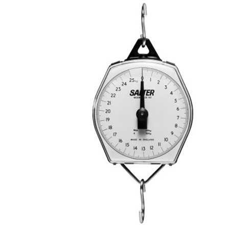 SALTER BRECKNELL 235-6s HANGING SCALE