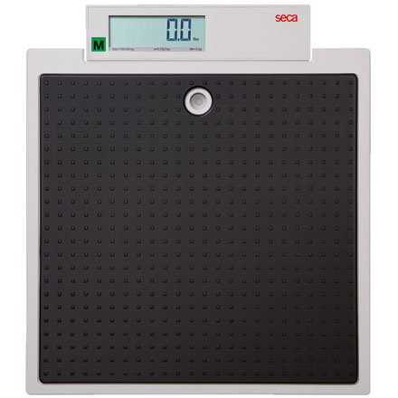 SECA 875 FLAT STYLE PERSONAL SCALE