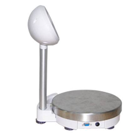 T-SCALE ROW WEIGHING SCALE