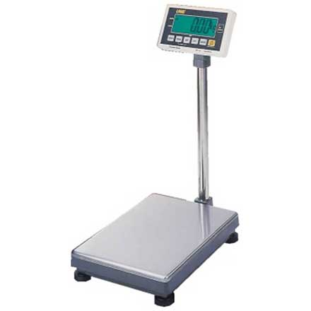 UWE BM Series FLOOR or BENCH SCALE