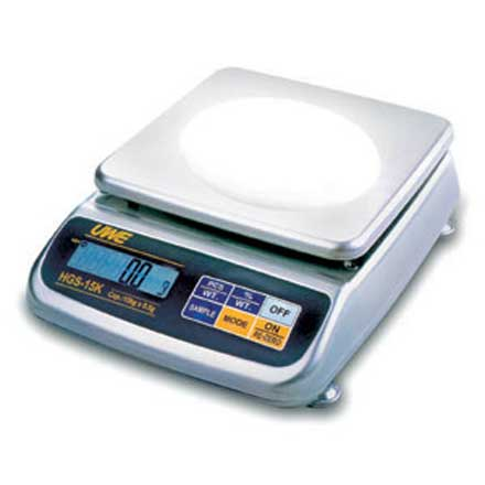 UWE HGS Series BENCH SCALE