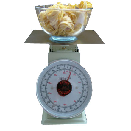 WEYLUX CATERWEIGH DIAL SCALES *REDUCED PRICE STOCK*