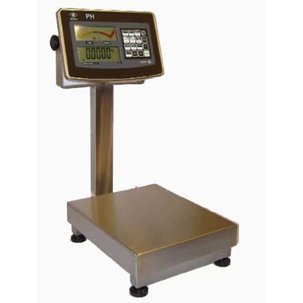 PH CHECK-WEIGHER | weighingscales.com