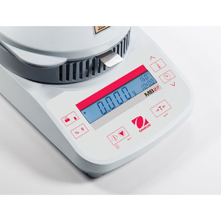 OHAUS MB27 | weighingscales.com