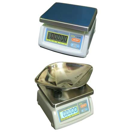 EC Approved Scales from weighingscales.com