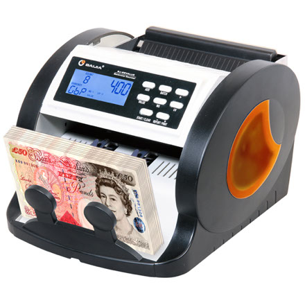 BAIJIA BJ-82 BANKNOTE COUNTER