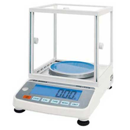 MEASURETEK ES-1200HA PRECISION BALANCE Particularly good value feature-rich machine